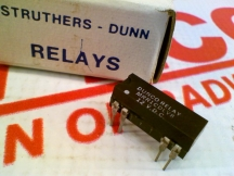 STRUTHERS DUNN RELAYS MRR1CDLV8