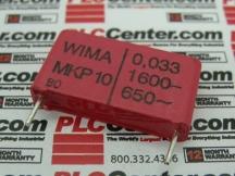 WIMA CRL033U1600