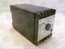 ELTIME CONTROLS TB822E-0.5-3SEC-240V