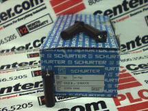 SCHURTER 031.3803