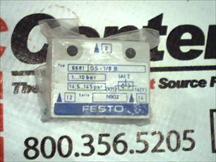 FESTO ELECTRIC 6681