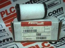 FILTERSOFT FV15XE-CB