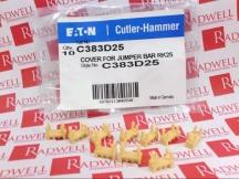 CUTLER HAMMER C383D25/10