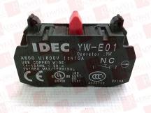 IDEC YW-E01