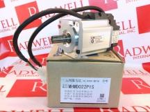 MATSUSHITA ELECTRIC MHMD022P1S