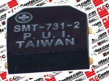 PROJECTS UNLIMITED SMT-1027-S-R