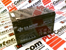 BB BATTERY BP1212T2