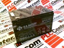 BB BATTERY BP1212T2