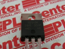 INTERNATIONAL RECTIFIER IRF640N