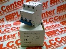 CONTROL GEAR DIRECT CGD-3C01