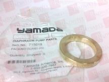 YAMADA PUMP 715019