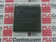 XILINX IC3020125PC