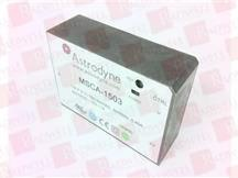 ASTRODYNE MSCA-1503