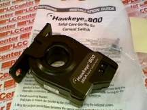 HAWKEYE INST INC H-800
