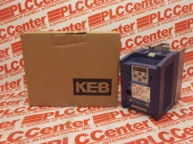 KEB COMBIVERT 12.B6.A3B-3900