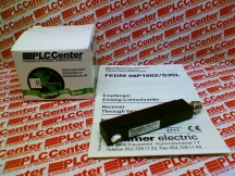BAUMER ELECTRIC FEDM08P1002/S35L