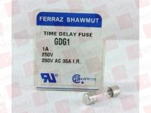 FERRAZ SHAWMUT GDG-1