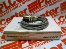 BAUMER ELECTRIC FZAM-18P1005