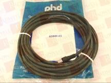 PHD INC 63549-05