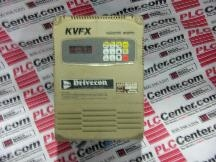DRIVECON KVFX-440E