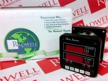 ELECTRO INDUSTRIES DMVA100-45/75HZ-150VL-N/300VL-L-10AMP-M12.1