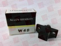 ALLEN BRADLEY W48