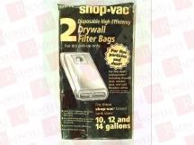 SHOP VAC 906-72