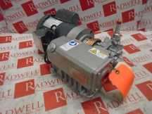 US VACUUM PUMPS CPS-7D