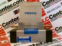 FESTO ELECTRIC MFH-5/3G-D-2-C