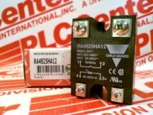 ELECTROMATIC RA4825HA12