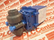 PLAST-O-MATIC VALVES INC EBV100EPT-PV