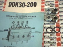 BIJUR DELIMON DDK30-200