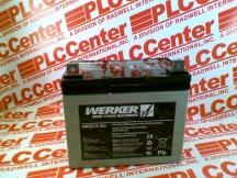 WERKER WKDC1235J