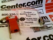 BLACK BOX CORP FA1005