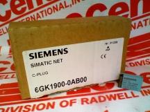 SIEMENS 6GK-1900-0AB00