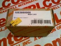 WEIDMULLER 105366