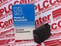 POTTER & BRUMFIELD OACQ-5
