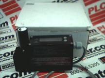 UNIVERSAL FLOW MONITORS OFS-MEFS15SLMV-4T-H2-X10A-D3-IS