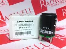 DETECTOR ELECTRONICS 003240-201