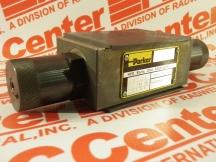 HYDRAULIC VALVE DIVISION FM3DDKV-55