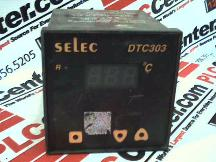 SELEC DTC303-EL