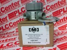 CMC INDUSTRIAL ELECTRONICS MBC081