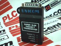 UNICOM ELECTRIC ETP-20028T-S