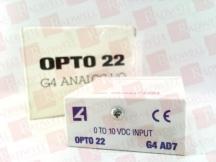 OPTO 22 G4-AD7