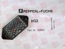 PEPPERL & FUCHS H32
