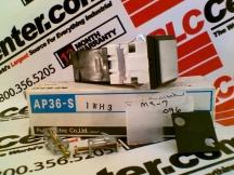 FUGI ELECTRIC AP36-S1WH3