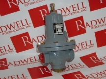 FISHER VALVE 95H-48