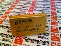DATEL DAC-HZ12BMC
