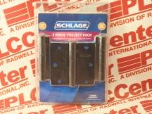 SCHLAGE LOCK SC3P1012F-716