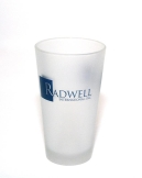 RADWELL PROMOTIONAL RAD-PINT-GLASS-1